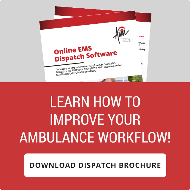 Avoid Ambulance Dispatch Delays