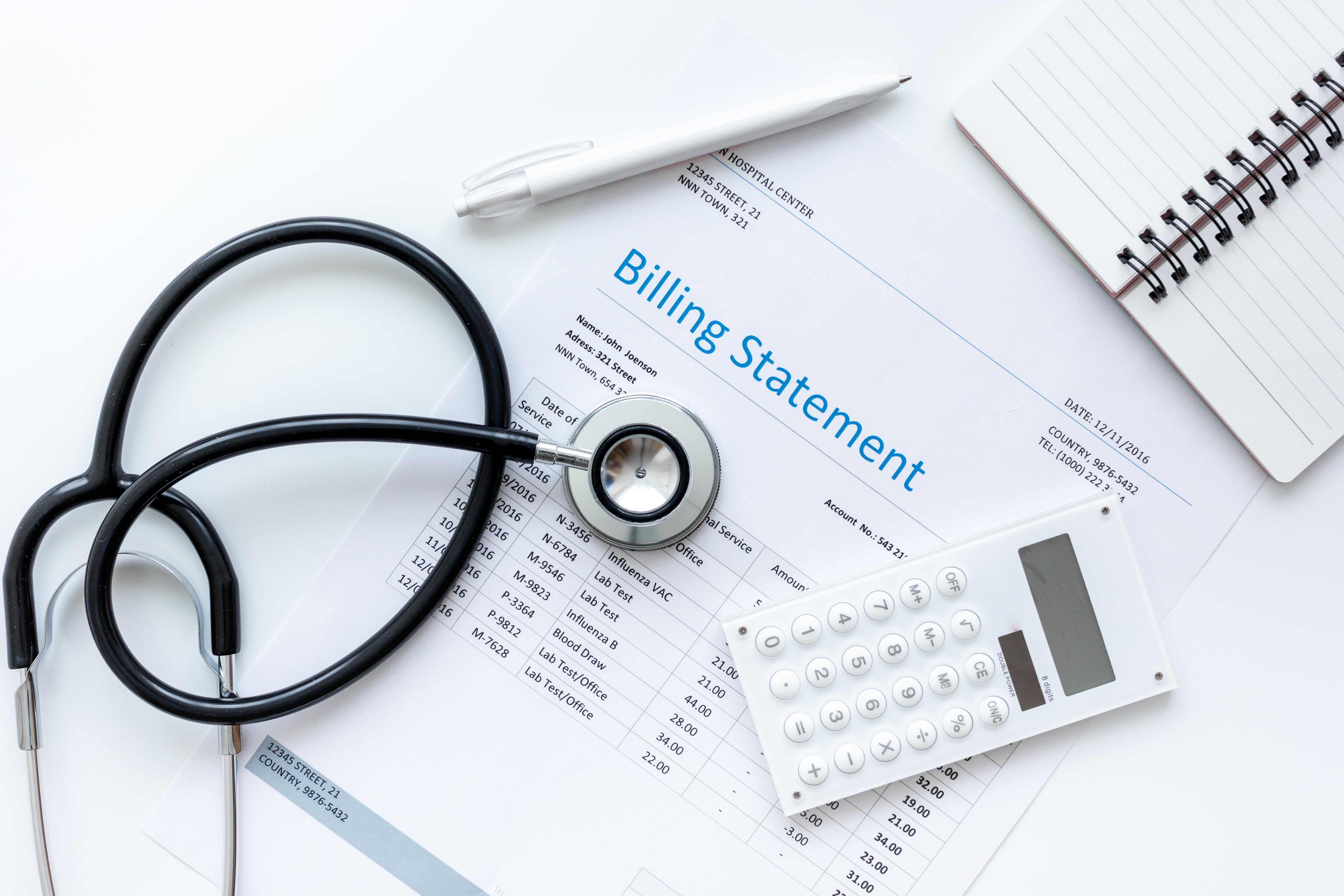 AIM System EMS Billing Services