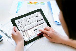 Aim System Online Billing Software