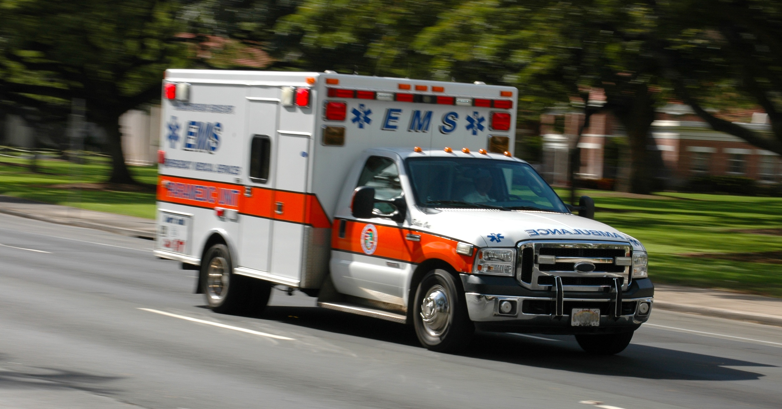 Information management insights for EMS and ambulance service providers