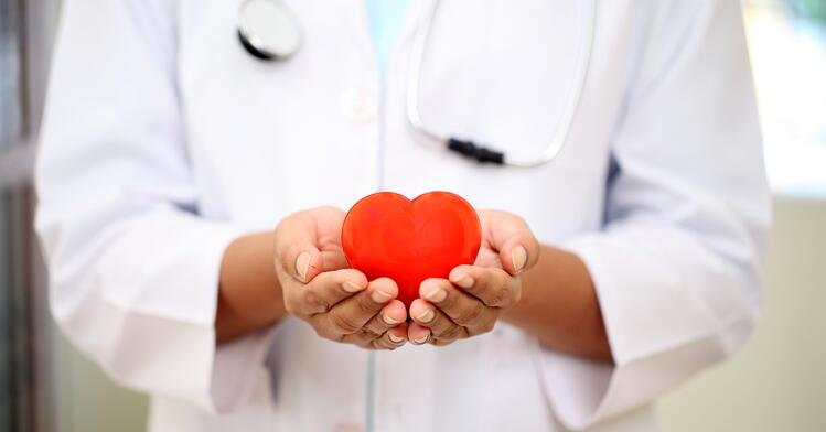 AIM Salutes EMS First Responders in the Fight Against Heart Disease