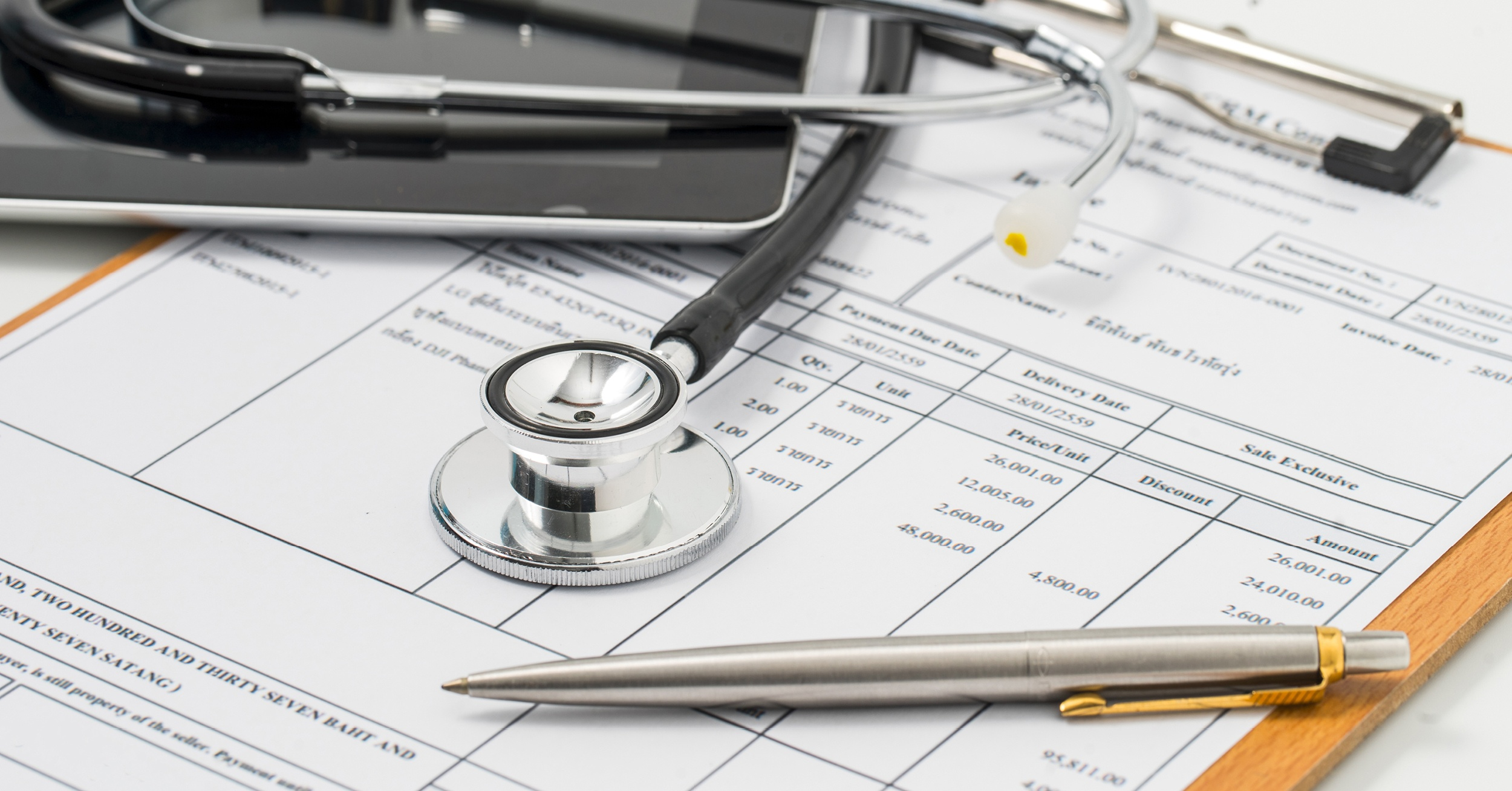 Discover ways to improve EMS claims management and healthcare reimbursement.