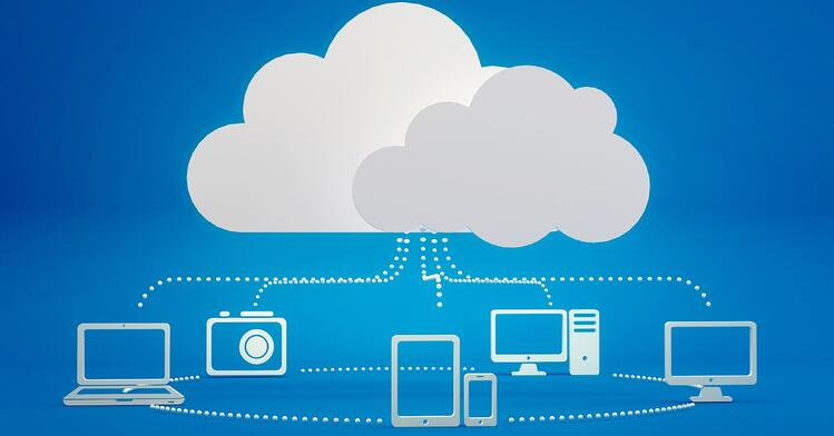 EMS software using cloud technology