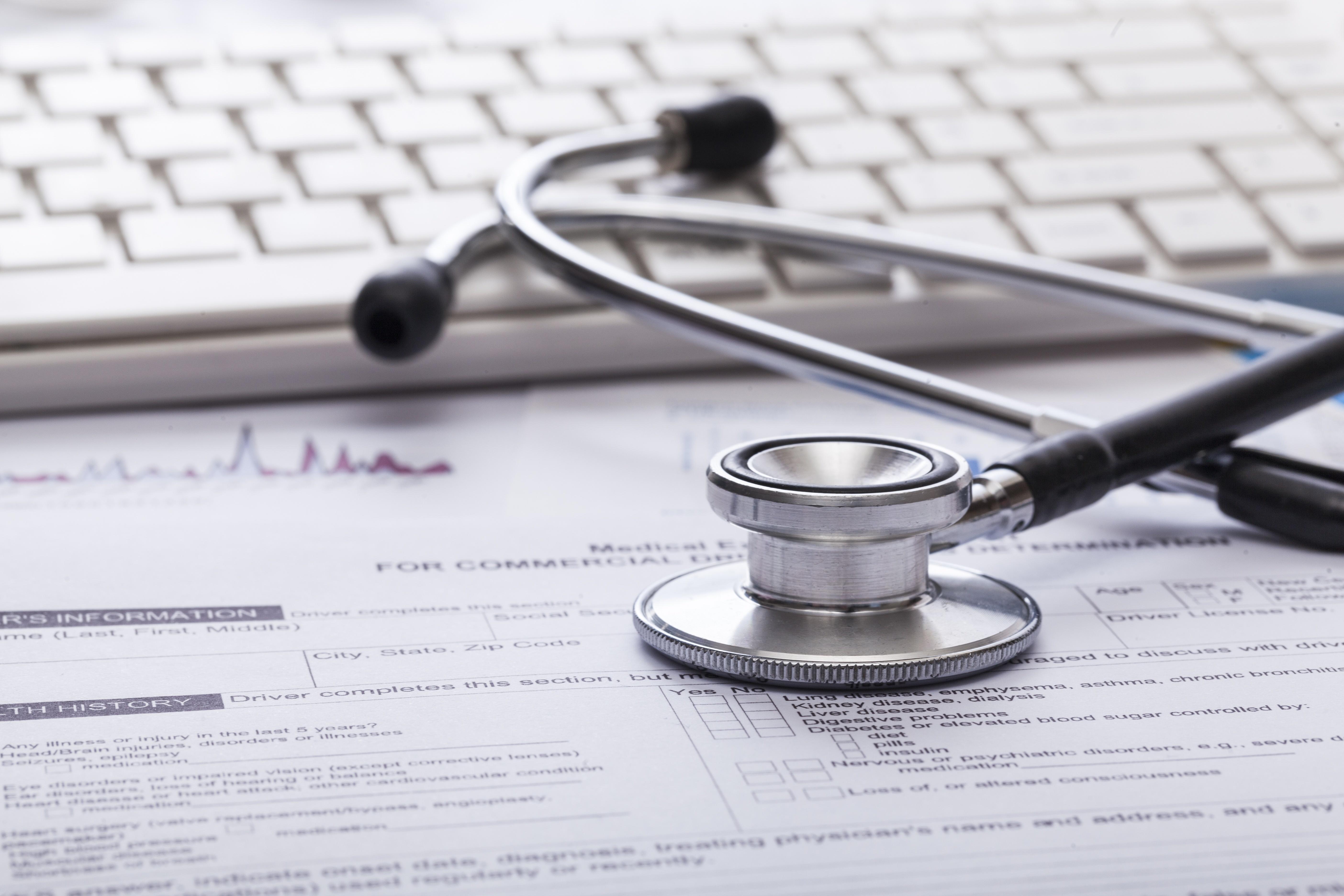 AIM System EMS Ambulance Legal Compliance