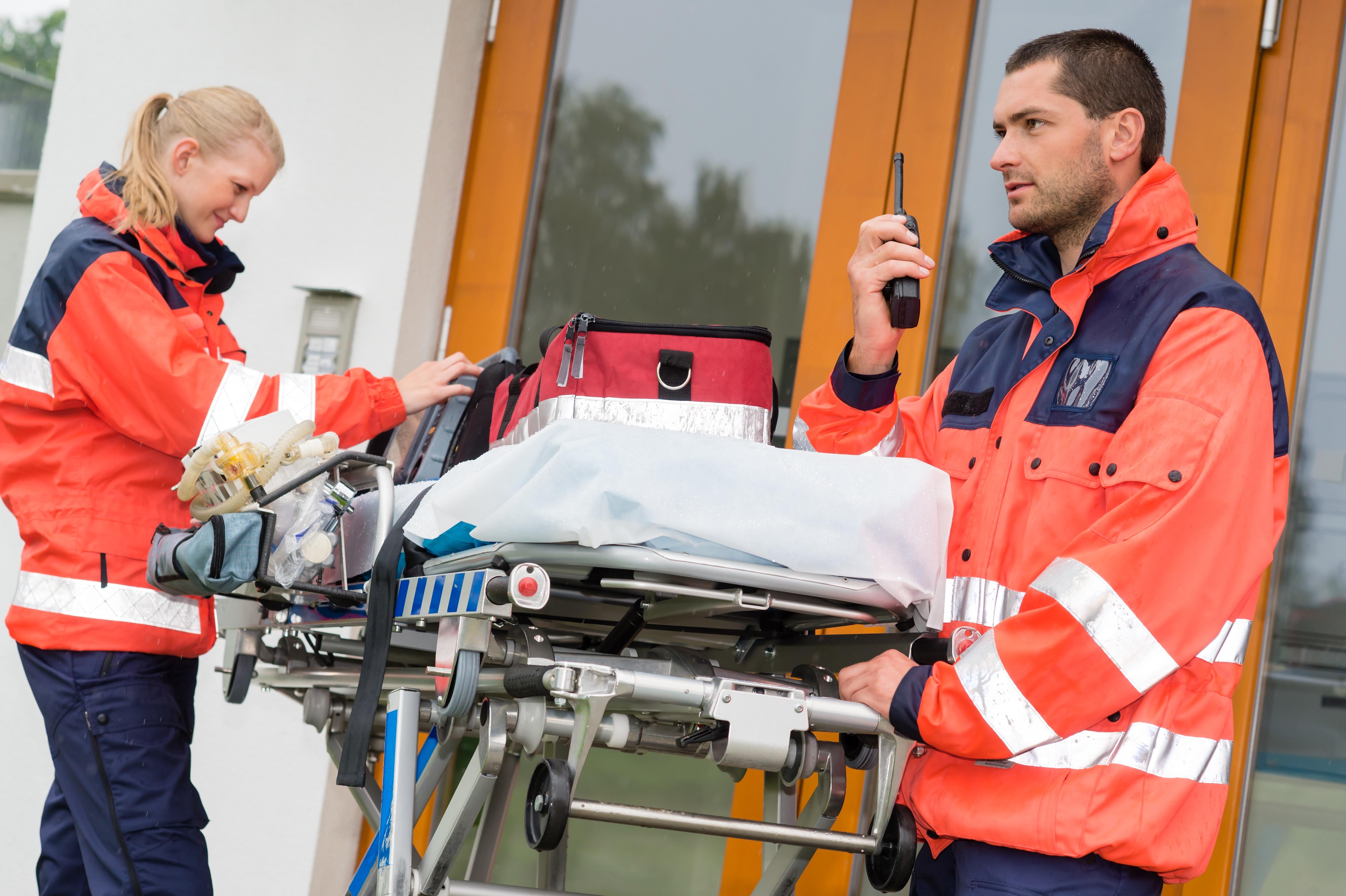 AIM System EMT Crew Online EMS Software