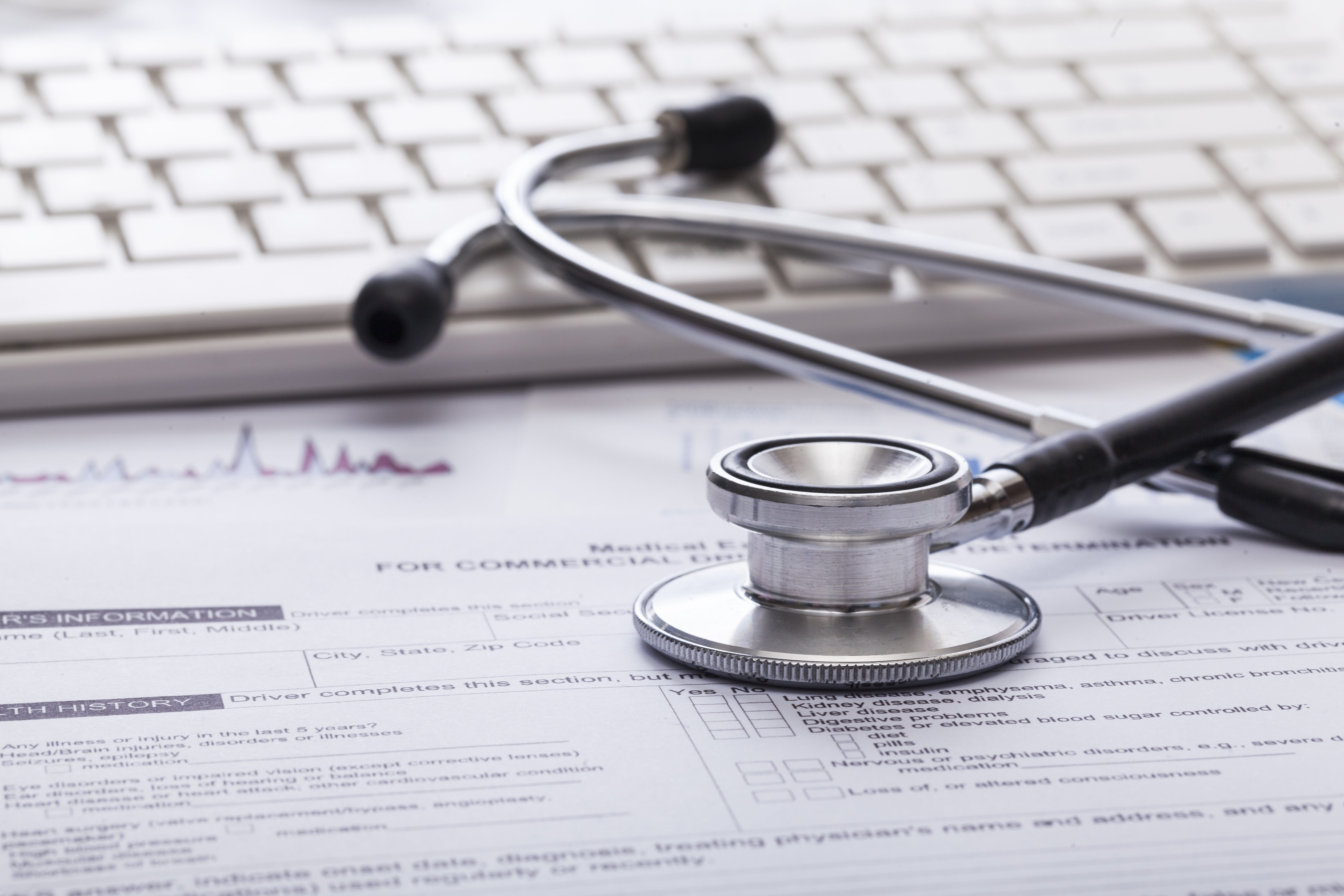 EMS ePCR Software Helps Maintain Compliance