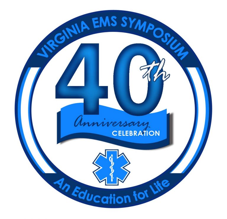 Join Us at the 40th Annual Virginia EMS Symposium