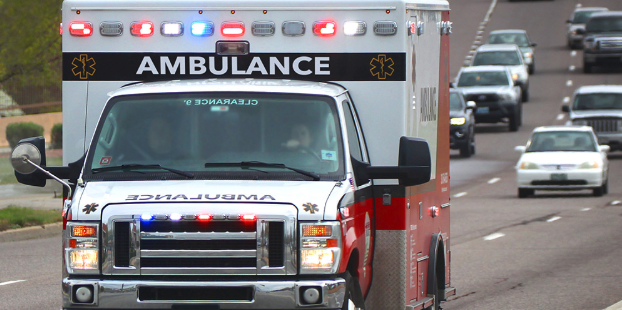 2020 Ambulance Inflation Factor Released