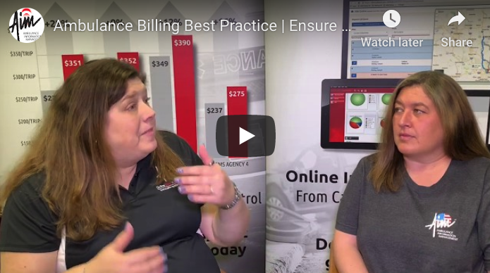 Ambulance Billing Best Practice: Ensure Hospital-to-Hospital Ambulance Transport Reimbursement