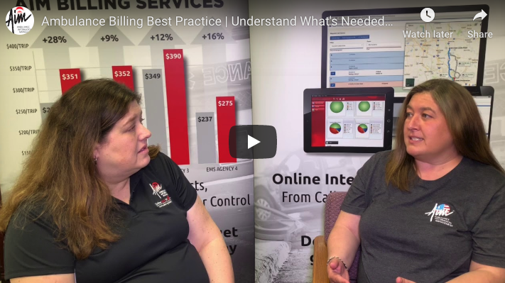Ambulance Billing Best Practice: Understand What's Needed to Establish Medical Necessity