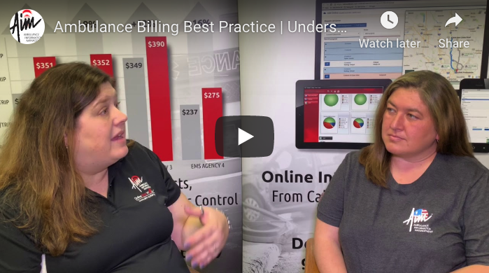 Ambulance Billing Best Practice: Understand How EMS Service Levels Can Improve Your Reimbursement