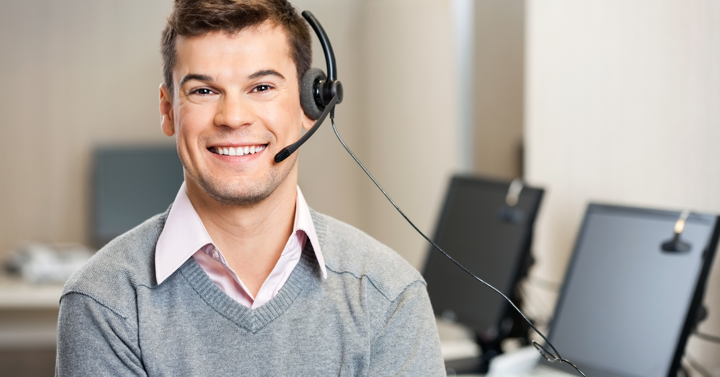 We Offer Great EMS Customer Service & Support
