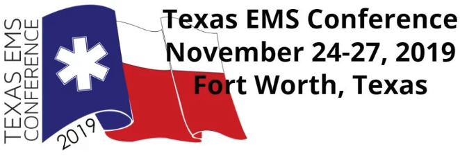 Join Us at the Texas EMS Conference