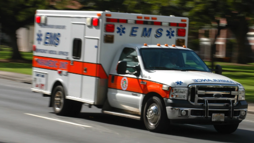Permanent Medicare Ambulance Relief Bill Introduced in House
