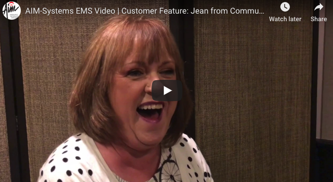 Customer Feature: Jean from Community Ambulance Service