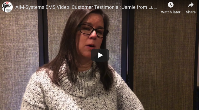 Customer Testimonial: Jamie with Lumberton Emergency Squad on AIM's EMS Billing Services